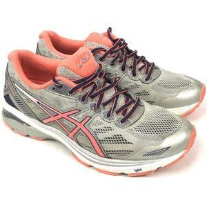 Asics T6A8Q Womens Running Shoes size 6.5 sneaker